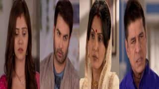 Shakti Astitva Ke Ehsaas Ki 21 March 2017 written update, preview: Harman irked by Soumya's behaviour