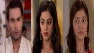 Shakti Astitva Ke Ehsaas Ki 22 March 2017 written update, preview: Surbhi argues with Harman; leaves Soumya baffled!