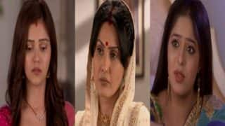 Shakti Astitva Ke Ehsaas Ki 23 March 2017 written update, preview: Soumya in trouble due to Raavi; faces Preeto's wrath!