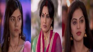 Shakti Astitva Ke Ehsaas Ki 24 March 2017 written update, preview: Soumya upset as Surbhi did not defend her!