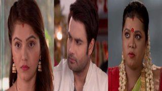 Shakti Astitva Ke Ehsaas Ki 3 March 2017 written update, full episode: Harman and Soumya enjoy themselves, oblivious to Kareena's vicious plans!