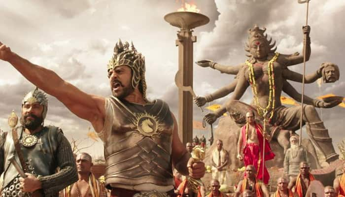 Baahubali - Official Trailer - Trailers - DesiMartini