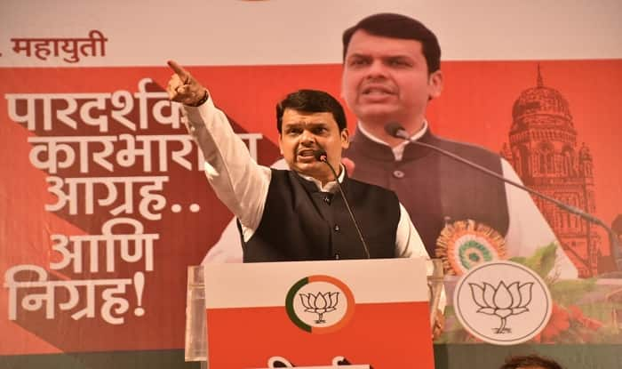 Loan waiver: Devendra Fadnavis goes to Delhi with Sena ministers