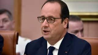 Hollande's Remarks on Rafale Deal Could Damage Strategic Partnership Between India, France: French Official