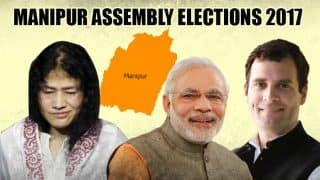 Manipur Assembly Election Results 2017: How to check assembly election results constituency wise?