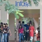 Infosys to Consider Share Buyback Proposal During its August 19 Meet