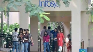 Infosys Promoters Offer Shares Worth Rs 2,038 cr For Buyback