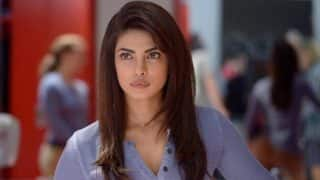 Priyanka Chopra gets emotional as Quantico 2 shoot is about to wrap up