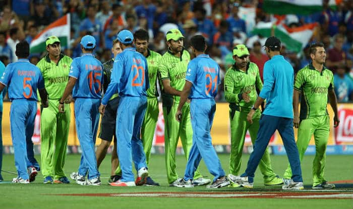 India Vs Pakistan Cricket Series 2017, Date and Venue Details