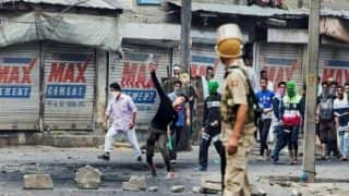 Kashmir bandh: Normal life disrupted as Valley observes shutdown over killing of civilians