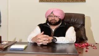 Punjab Chief Minister Captain Amarinder Singh Orders Mandatory Dope Test For All Government Employees