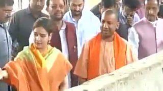 Aparna Yadav's Gaushala Got 86% of Grant Sanctioned by Akhilesh Yadav Govt For UP 'Gau Sewa' From 2012-2017, Reveals RTI