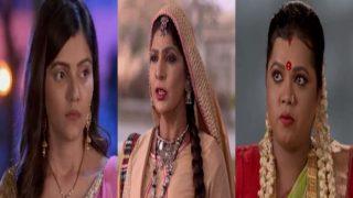 Shakti Astitva Ke Ehsaas Ki 6 March 2017 written update, full episode : Mallika leaves for Mumbai to save Soumya from Kareenal