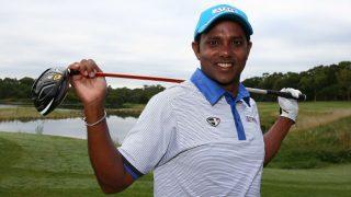 Title holder SSP Chawrasia positive of defending Indian Open