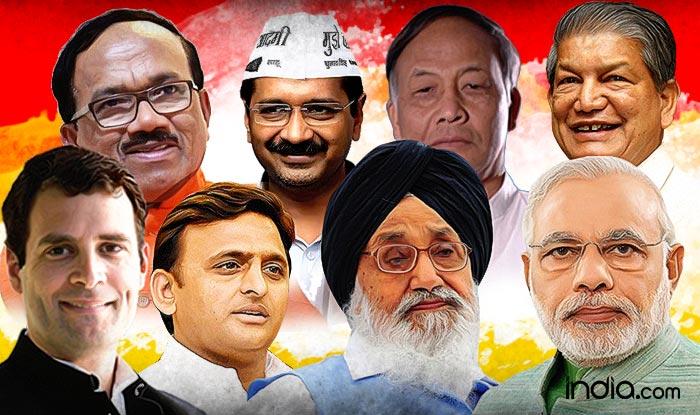 essays indian political scenario