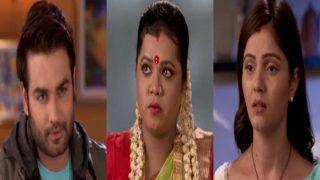 Shakti Astitva Ke Ehsaas Ki 8 March 2017 written update, full episode: Kareena uses Harman as bait to kidnap Soumya!