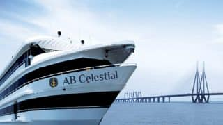 AB Celestial: Mumbai just got its first ever 'Floating Hotel' and it's as fabulous as it sounds!