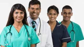437 Seats Vacant in MBBS Course for Academic Year 2017-18, Informs Minister Ashwini Kumar Chaubey