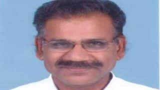 Kerala Transport Minister AK Saseendran resigns over charges of misconduct with woman