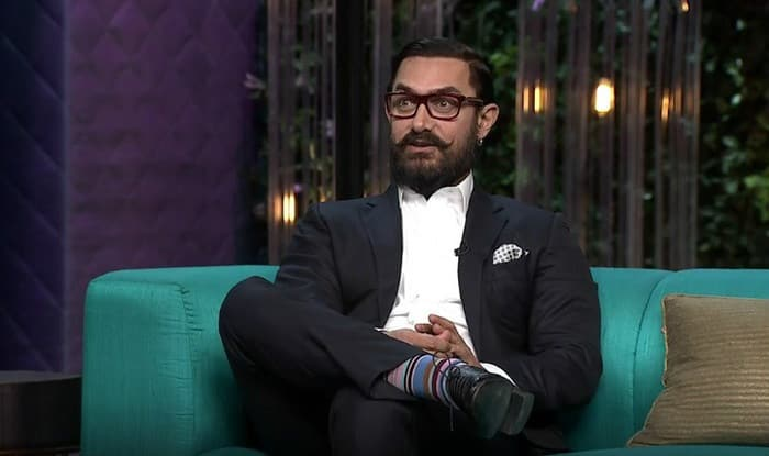 Aamir Khan birthday 1
