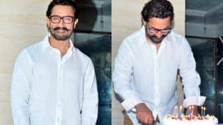 Aamir Khan birthday: Mr Perfectionist talks about the new members in his family!
