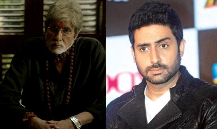 sarkar 3 trailer launch abhishek bachchan was shocked to