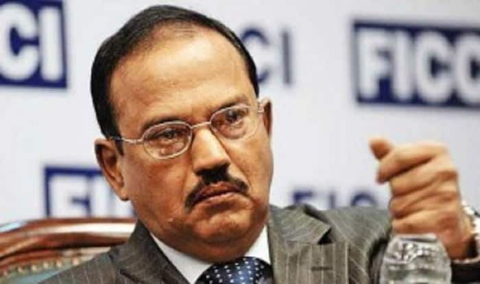 NSA Ajit Doval to leave on four day visit to USA today, Anti-terrorism issue top on agenda