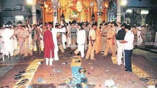 Ajmer Dargah blast: 2 convicts sentenced to life imprisonment - 10 facts to know