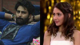 Bigg Boss 10 and Yuvraj Singh's sister-in-law Akanksha Sharma introduces her boyfriend on Instagram upsets Manveer Gurjar!
