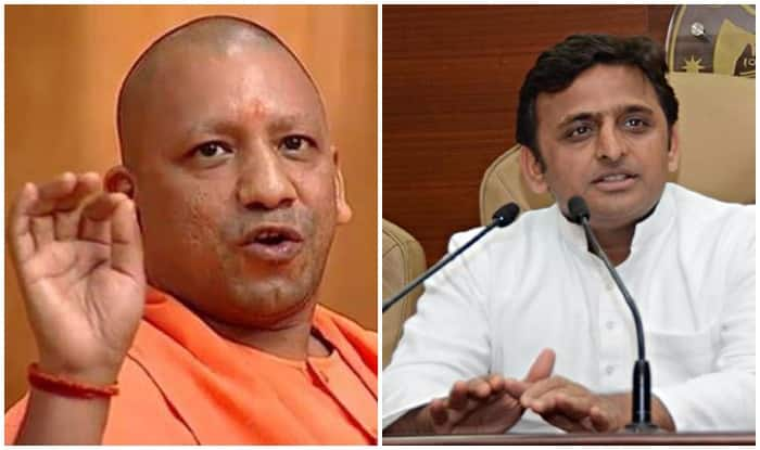 BSP alliance will hamper country's progress: Adityanath