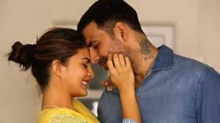 Are Akshay Kumar and Jacqueline Fernandez coming together for Rutba? Here is the answer!