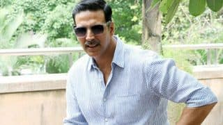 Here's why Naam Shabana hunk Akshay Kumar thinks women are the best spies in the world