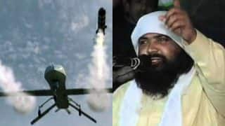 Al-Qaeda leader Qari Yasin killed in US air strike in Afghanistan, confirms Pentagon