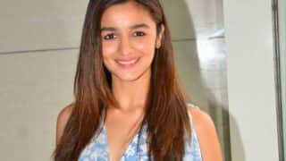 Alia Bhatt gives the most special gift to women on Women's Day