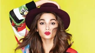 Alia Bhatt birthday special: 15 styles of Alia Bhatt to inspire the fashionista in you!
