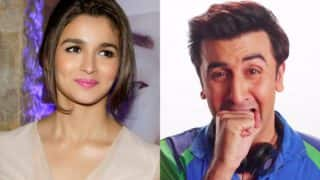 Alia Bhatt Gets Help From Father Mahesh Bhatt On Dealing With Reports Of Her Affair With Ranbir Kapoor
