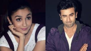 Heard This! After Dragon, Ranbir Kapoor-Alia Bhatt May Do One More Film Together