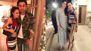 This picture of Ranbir Kapoor and Ameesha Patel has got everyone talking - find out why