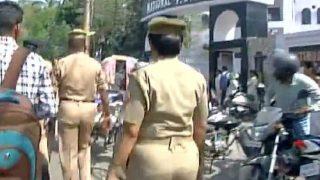 'Anti-Romeo squads' reach Noida, target marketplaces and educational institutes