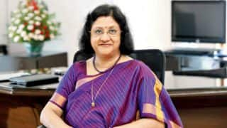 For Demonetisation Preparation, Banks Should Have Been Given More Time, Says Former SBI Chief Arundhati Bhattacharya