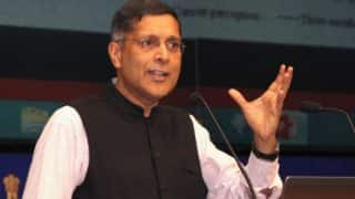 Arvind Subramanian Steps Down as Chief Economic Adviser Over Personal Reasons