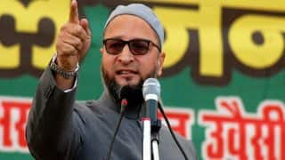 MCD Delhi Election Results 2017: AIMIM fails to open account, Asaduddin Owaisi remains a non-factor among Muslim electorate
