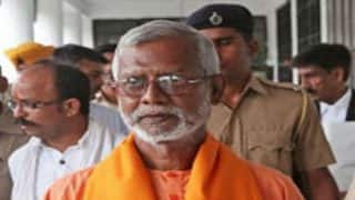 Swami Aseemanand granted bail in the 2007 Mecca Masjid blast case