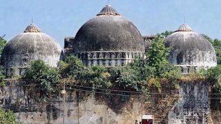 अयोध्या विवादः राम मंदिर के लिए जमीन देने को तैयार हैं बाबर के वशंज!