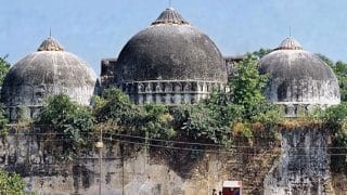 Babri Masjid-Ram Mandir conflict: Ready to wait even for 50 years for Supreme Court's verdict, says VHP