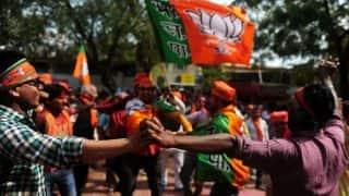 BJP releases third list of 10 candidates for MCD Elections 2017; see full list here