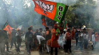 Uttar Pradesh Assembly Elections 2017: Jagan Prasad Garg of BJP won from Agra North