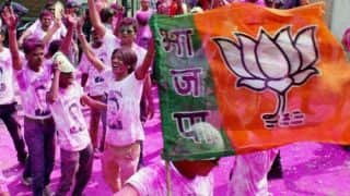 Manipur Assembly Election 2017: Post result is the balance heavier on BJP's side?