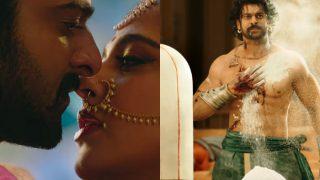 Baahubali 2 - The Conclusion Trailer in Hindi: Prabhas-Anushka Shetty love story, Bahubali-Kattappa betrayal plot & other high points of SS Rajamouli's movie