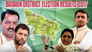 Badaun Election Results 2017: View full list of winners here